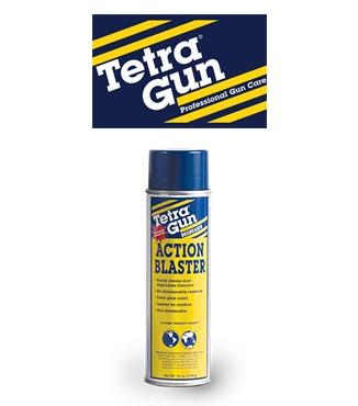 Limpiador Tetra Gun Action Blaster - 532 ml