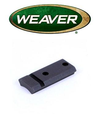 Base extendida Weaver Grand Slam de acero - 48247