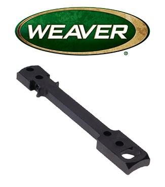 Base Weaver Dovetail de acero para Winchester 88 & 100