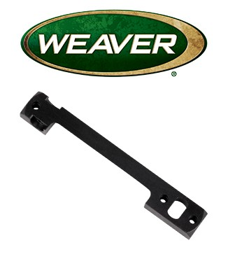 Base Weaver Dovetail de acero para Remington 700 SA