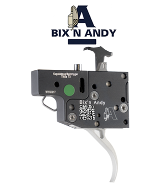 Disparador Bix N Andy para Tikka T3 / T3x