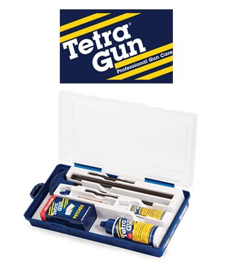 Kit de limpieza universal Tetra Gun ValuPro III