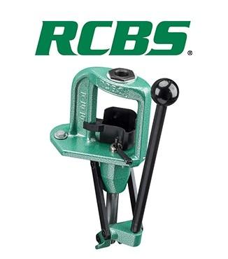 Prensa monoestación RCBS Reloader Special 5