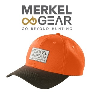 Gorra Merkel Fire Blaze