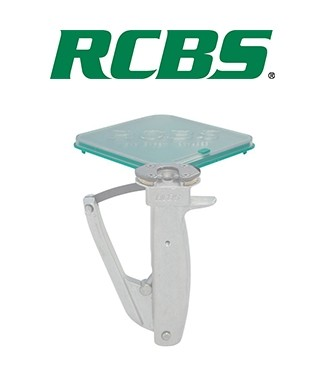 Bandeja de pistones RCBS para empistonador manual universal