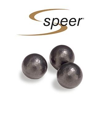 Bolas de avancarga Speer calibre .44 (.433) - 121 grains
