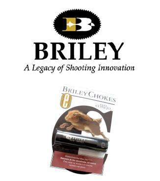 Choke Briley Mobilchoke Especial Conejo