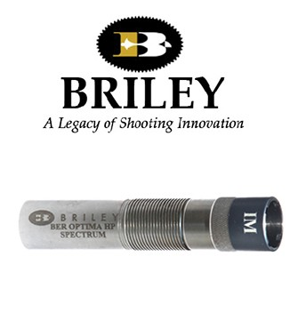 Choke Briley Optima Choke HP Spectrum