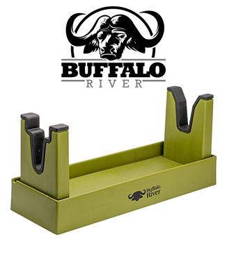 Banco de limpieza Buffalo River Maintenance Center