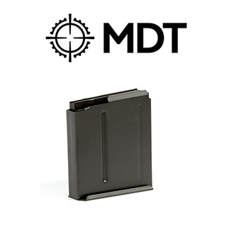Cargador MDT AICS de 5 cartuchos - .338 Lapua Magnum