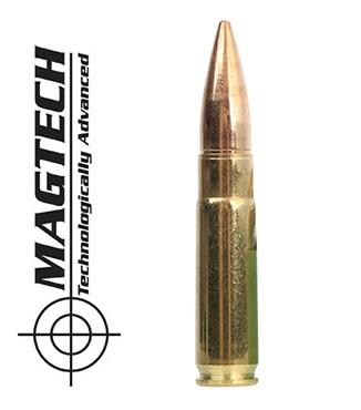 Cartuchos CBC Magtech First Defense .300 Blackout 123 grains FMJ