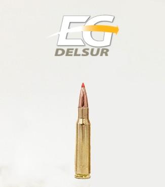 Cartuchos Hornady Custom .300 Remington Ultra Magnum 180 grains GMX