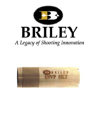 Choke Briley Invector Plus Standard