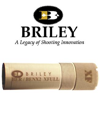 Choke Briley Mobilchoke Extended calibe 20