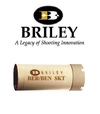 Choke Briley Mobilchoke Standard calibre 20