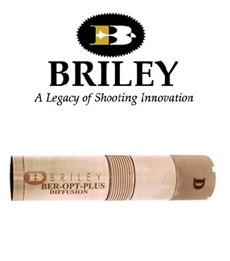 Choke Briley Optima Choke Plus Extended