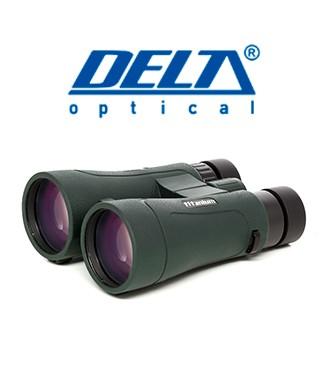 prismaticos delta titanium 10x56
