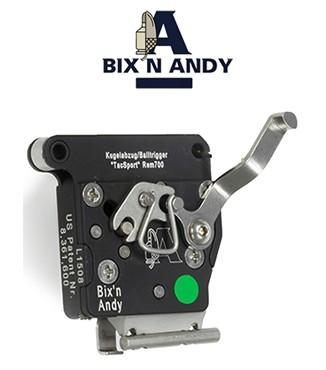 Disparador Bix N Andy Competition para R700 de 2 tiempos sin cola de disparador