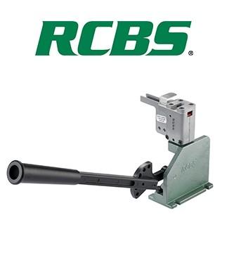 Empistonador Manual RCBS
