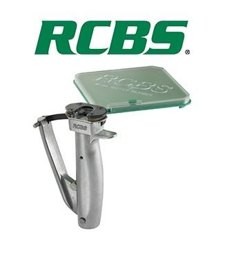 Empistonador manual RCBS Universal Hand Priming Tool