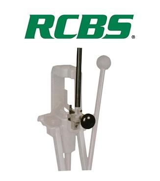 Empistonador RCBS Auto Priming Unit para prensa Rock Chucker Supreme
