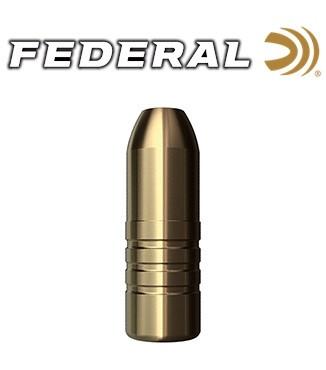 Puntas Federal Trophy Bonded Sledgehammer Solid calibre .470 (.474) - 500 grains 25 unidades