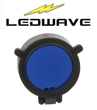 Filtro azul Ledwave de 56mm