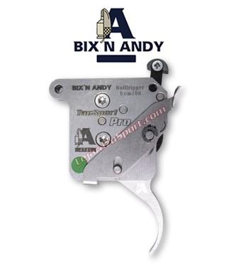 Disparador Bix N Andy TacSport Pro de 1 tiempo para R700