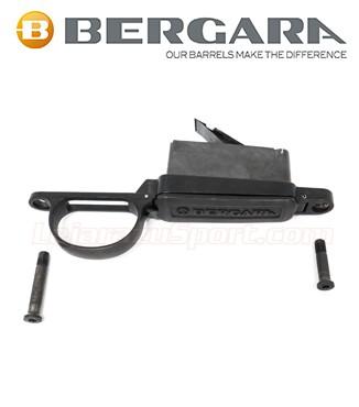 Kit de conversión a floorplate para Bergara B14