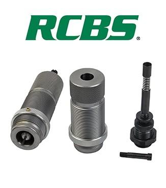 Kit de empistonado RCBS AmmoMaster Standard Shell Holder Adapter para pistones estándar