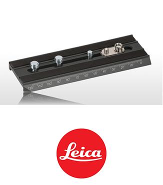 Distribuidor de peso de digiscoping Leica para trípode