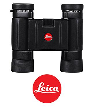 Prismáticos Leica Trinovid Compact 8x20 BCA