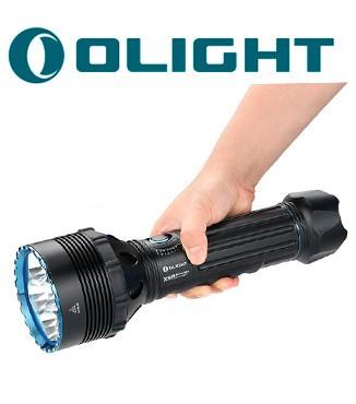 Linterna Olight X9R Marauder