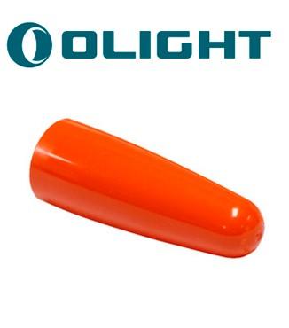 Cono de tráfico Olight naranja M10, M18, S10, S20
