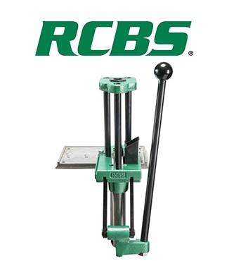 Prensa monoestación RCBS Ammomaster 2