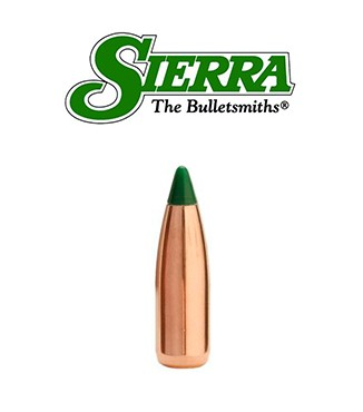 Puntas Sierra BlitzKing calibre .204 - 39 grains
