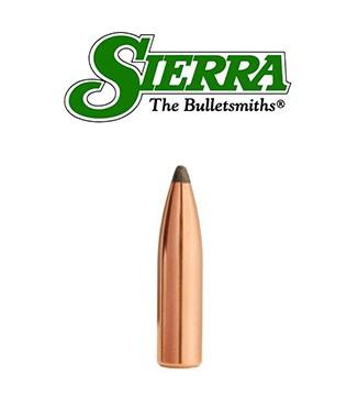 Puntas Sierra Pro-Hunter SPT calibre  243 (6mm) - 100 grains