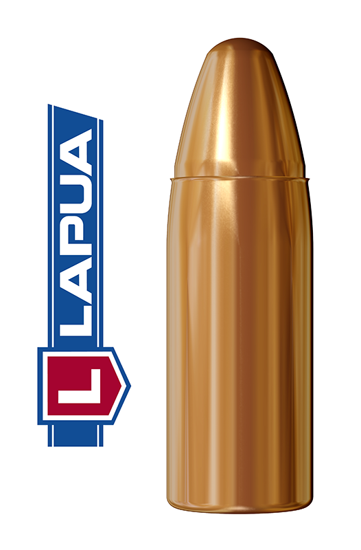 Puntas Lapua Cutting Edge FMJ calibre .264 (6,5mm) - 100 grains