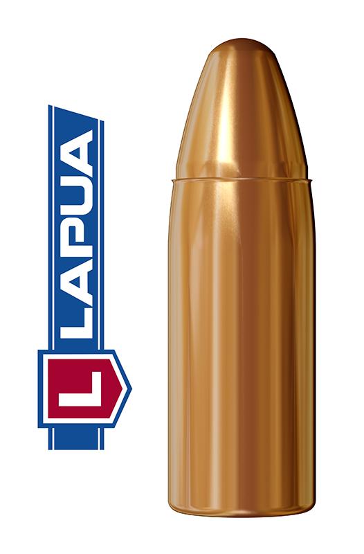 Puntas Lapua Cutting Edge FMJ calibre .264 (6,5mm) - 100 grains 1.000 unidades