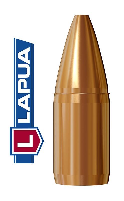 Puntas Lapua Cutting Edge HP calibre .308 - 100 grains 1.000 unidades