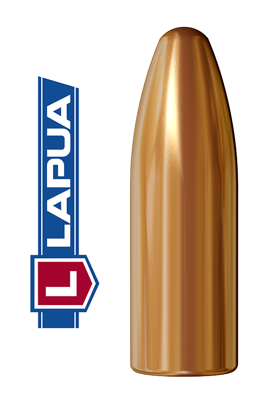 Puntas Lapua Full Metal Jacket calibre .264 (6.5mm) - 100 grains