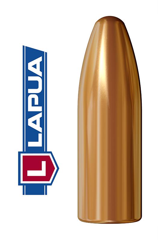 Puntas Lapua Full Metal Jacket calibre .264 (6.5mm) - 100 grains 1.000 unidades