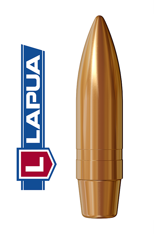 Puntas Lapua Full Metal Jacket D166 calibre .310 - 200 grains