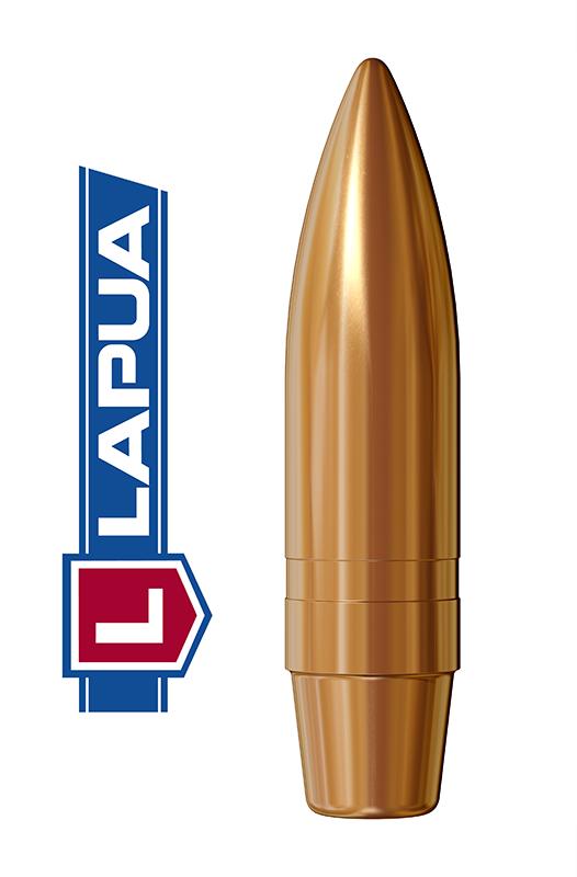 Puntas Lapua Full Metal Jacket D166 calibre .310 - 200 grains
