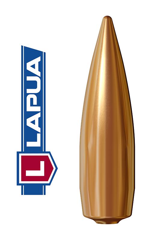 Puntas Lapua Lock Base calibre .308 - 150 grains 1.000 unidades