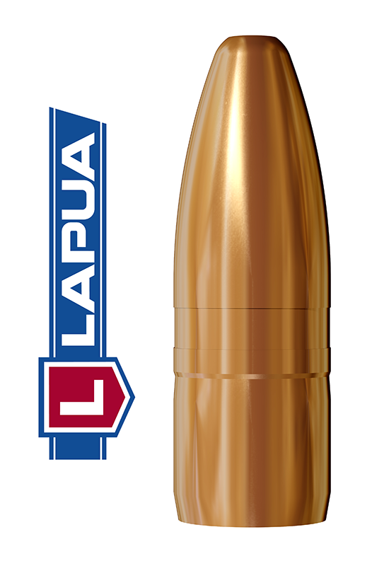 Puntas Lapua Mega calibre .308 - 150 grains