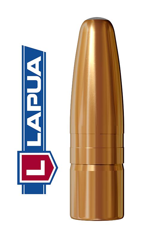 Puntas Lapua Mega calibre .308 - 185 grains