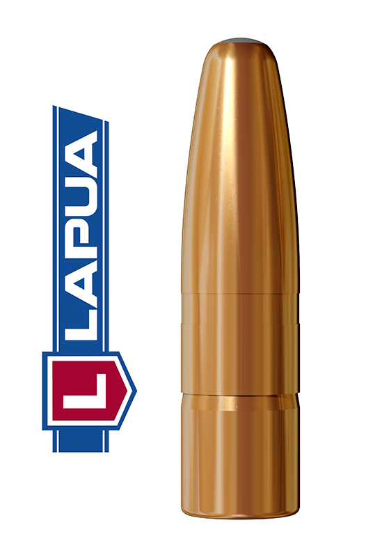 Puntas Lapua Mega calibre .308 - 200 grains