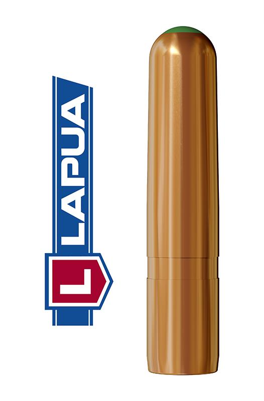 Puntas Lapua Naturalis calibre .264 (6,5mm) - 140 grains