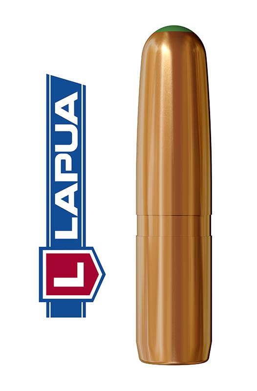 Puntas Lapua Naturalis calibre .284 (7mm) - 160 grains